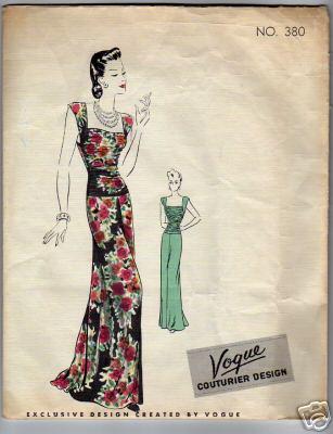 Vogue 380