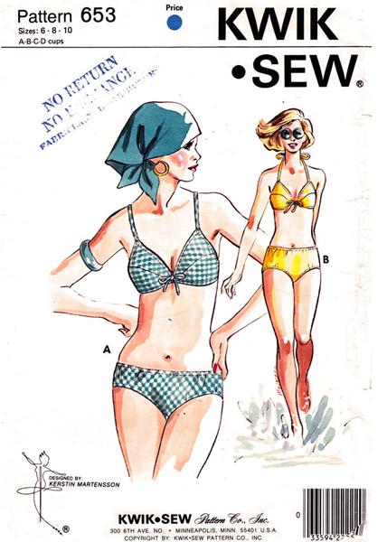 Kwik-Sew-653