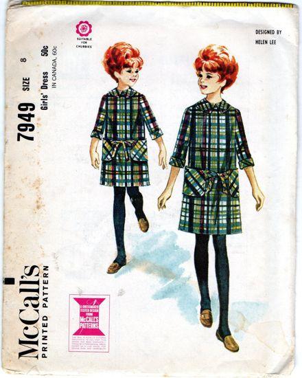 McCall's 7949