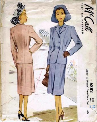 McCall 1947 6882