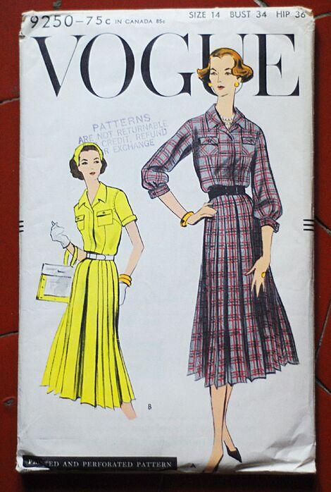 Vogue-9250-front