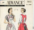 Advance 7812
