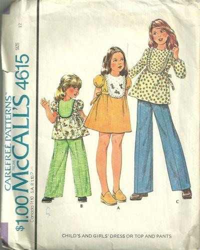 McCalls 4615