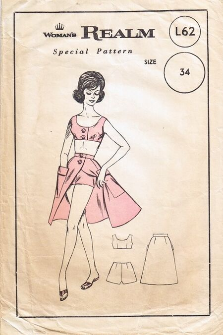 Pattern pictures 754