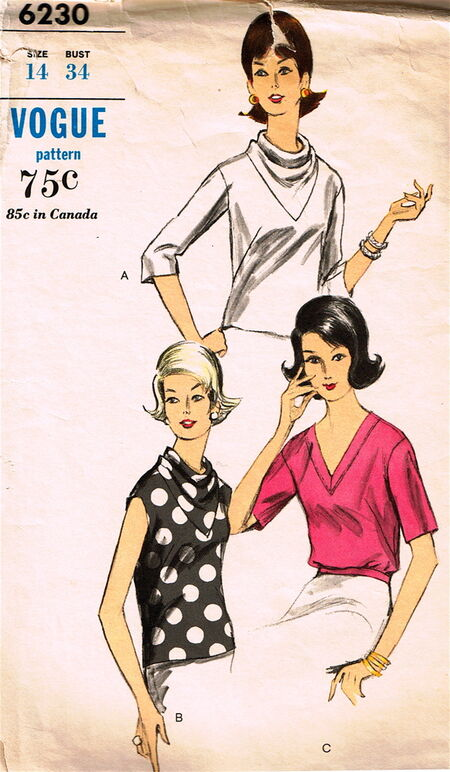 Vogue6230