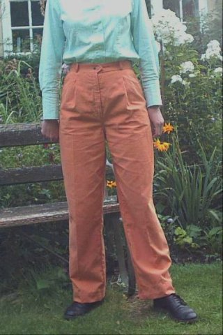 Simplicity6433trousers