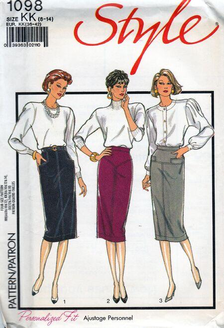Style UNCUT 0007