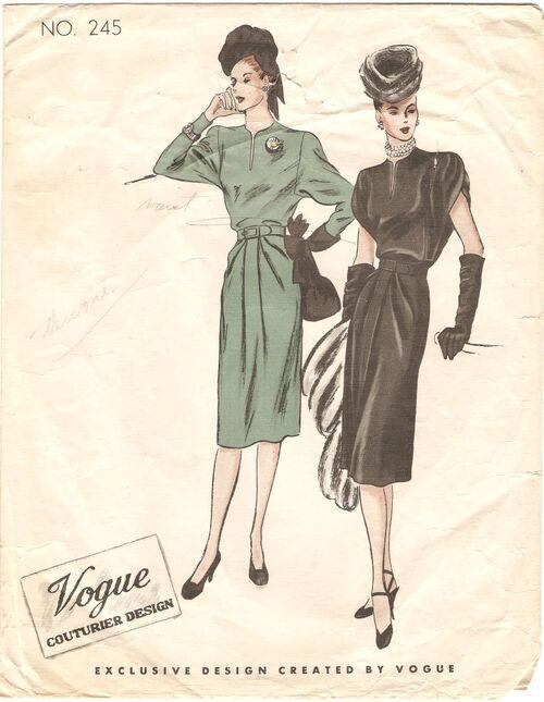 Vogue 245