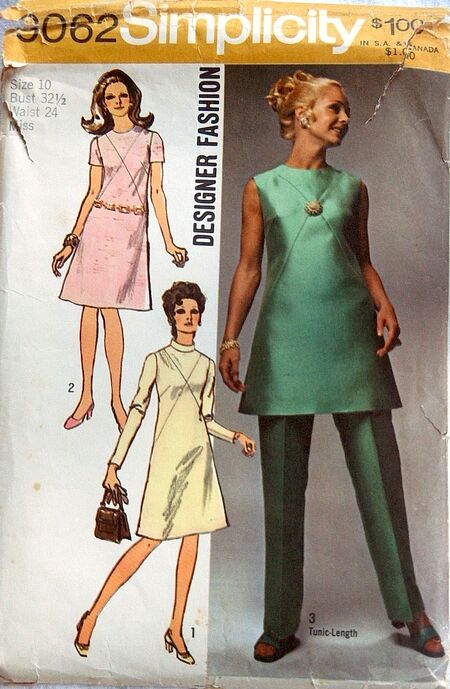 Simplicity9062 front 1970