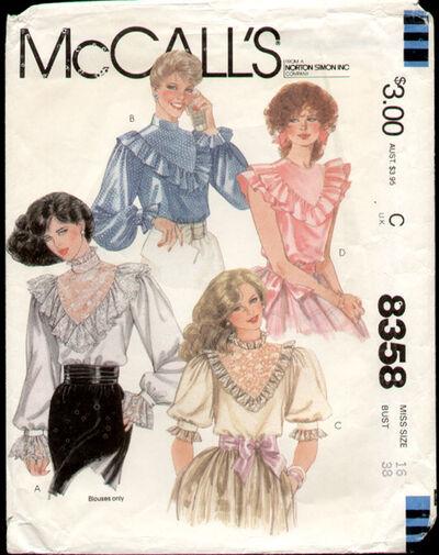 McCalls 8358 82 a