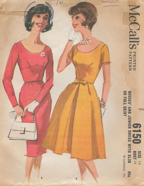 Mc 6150 1961