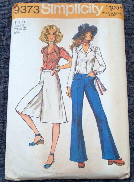 Vintage Artwear 3 068
