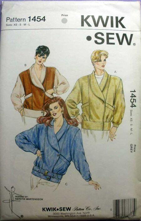 Kwik-sew-1454