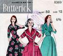Butterick 8369