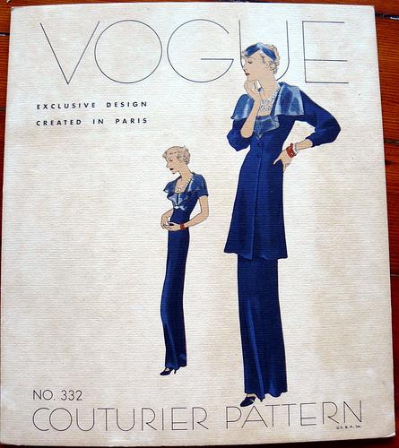 Vogue 332