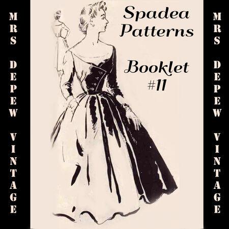 Spadea Booklet