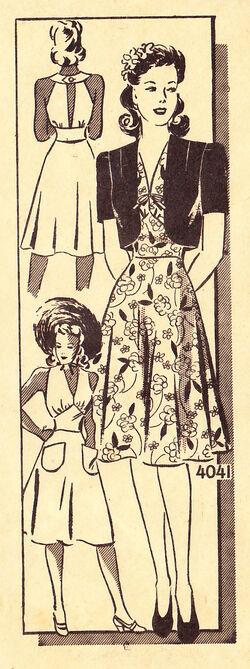 AnneAdams4041-dress