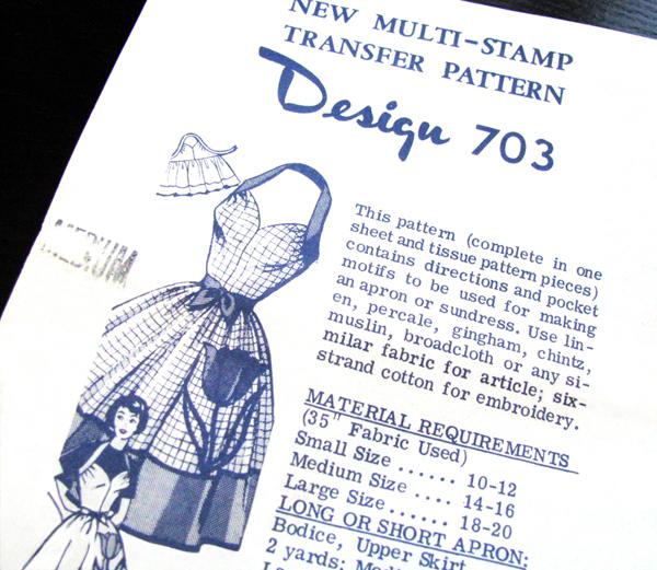 Design 703 angle