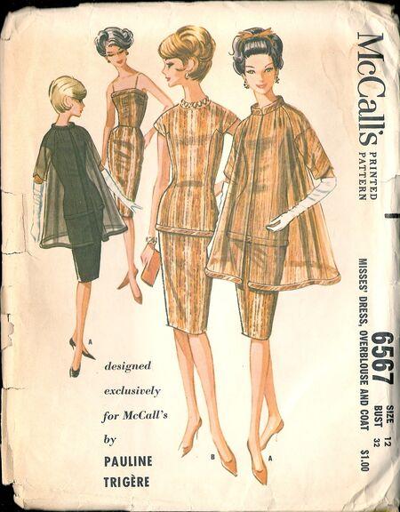 McCall's 6567