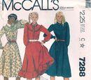 McCall's 7288