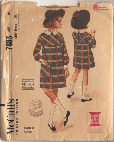 McCalls 7883 c