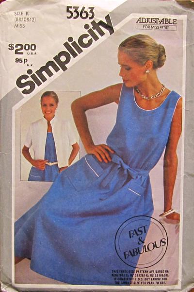 Simplicity5363A