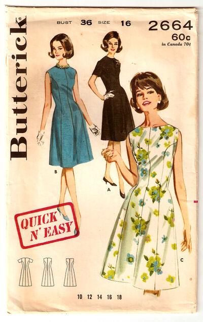 Butterick2664