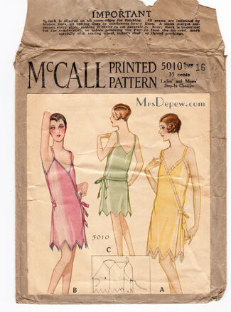 McCall 5010-0