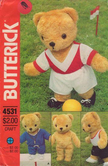 Butterick 4531