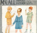 McCall 5332