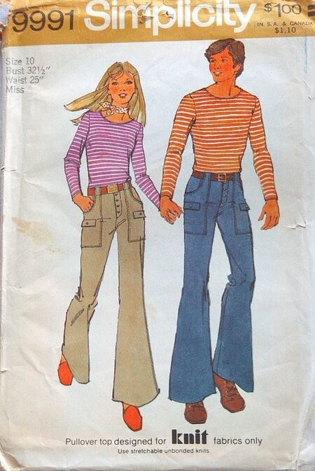 Simplicity9991 front 1972