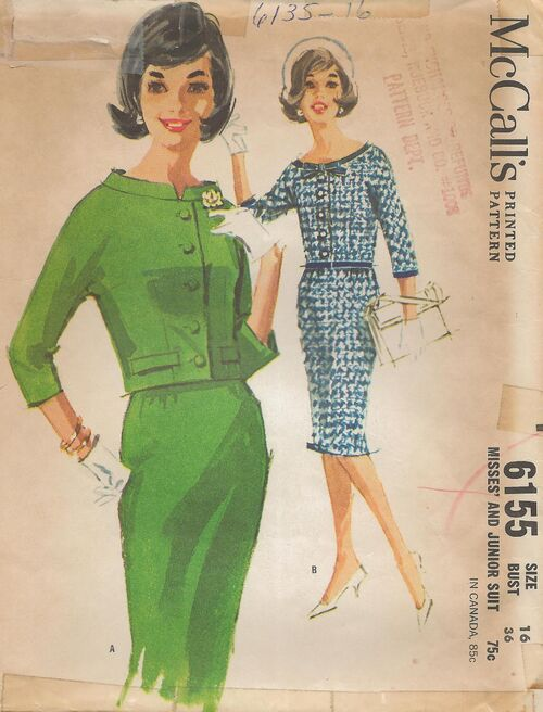 Mc 6155 1961