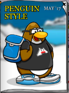 PenguinStyle may17