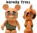 Norway Troll