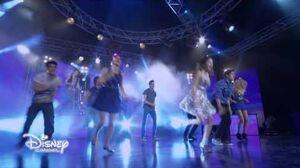 Violetta - Esto no Puede Terminar - Music Video