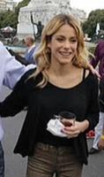 Martina Stoessel 2014 2