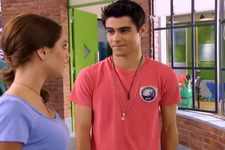 Tomas and violetta 21