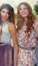 Tini and Cande (1)