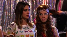 Vilu and Cami