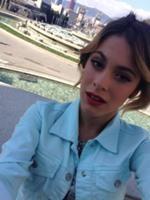 Martina Stoessel 2014 29