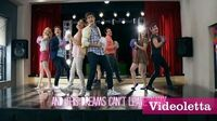 """Violetta 3 English Guys sing """"This is the way"""" (with Lyrics) Ep"""