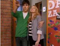 Leon and ludmila