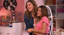 Violetta y Angie Temporada 2.jpg