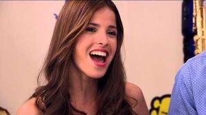 Violetta - Cami canta ¨Habla si puedes¨