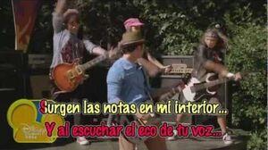 Lucia Gil - Tu Eres Mi Canción - Letra