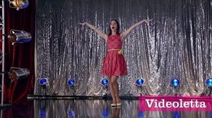 """Violetta 3 English Francesca sings """"Anything can happen"""" Ep"""