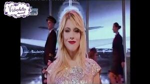Violetta 3 English All around the world (En gira) Official Music Video Ep