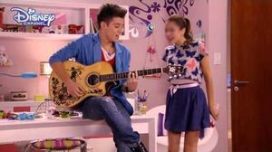 Violetta Episode 61 NEW to DisneyChannelUK