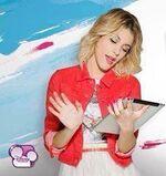 Violetta Promo S3 Pic