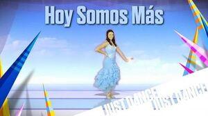 Just Dance Disney Party 2 - Hoy Somos Más-1
